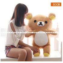 Urso De Pelúcia Gigante 80 Cm Minions