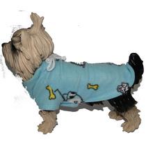 Kit 8 Roupinhas De Frio Para Cães Soft Estampado Atacado
