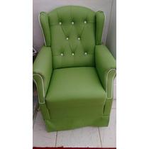 Cadeira De Amamentação Verde Para Meninos/meninas