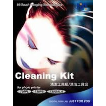 #1 Kit De Limpeza P/ Impressora Hi-ti 730 Ps
