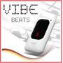Mini Alto Falante Som Portatil - Vibe Beats P2