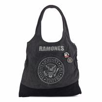 Bolsa Ramones
