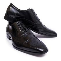 e45f23b2d Busca Sapato brogue masculino com os melhores preços do Brasil ...