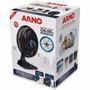 Ventilador Arno 40cm Repelente Liquido Vf55 220v - Envio 24h
