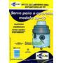 Saco Descartavel Aspirador De Po P/ Electrolux Hidrolux Ap40