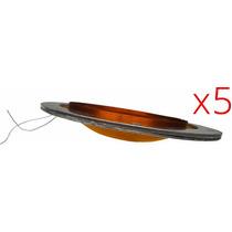 Kit Com 5 Reparos Drive Selenium D400/d405 Fenólico Jkl