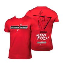 6a0f23a5e Busca camiseta integral médica com os melhores preços do Brasil ...