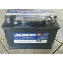 Bateria Automotiva Acdelco 75 Amperes 18 Meses Garantia
