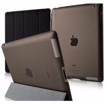 Capa Smart Cover Ipad 2 3 4 Pronta Entrega