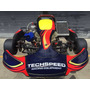 Kart Shifter Techspeed 2014
