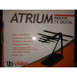 Antena Digital Interna Atrium Uhf