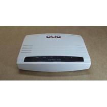 Modem Roteador Adsl Adsl2+ 4 Portas Oi Velox Gvt Telefonica