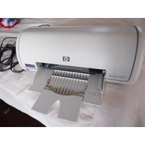 Impressora Hp Deskjet 3320 Com 2 Cartuchos De Tinta