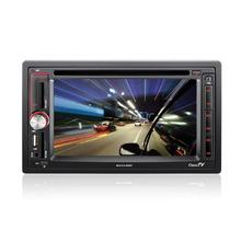 Dvd Multilaser Class 2din Tv Gps Usb Mp3 Cd Touch Screen 4