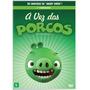 Angry Birds A Vez Dos Porcos - 1ª Temporada - Dvd