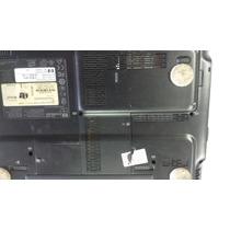 Carcaça Completa  Superior E Inferior Notebook Hp Tx1000