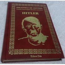 Hitler Grandes Personagens De Todos Os Tempos - Frete Grátis