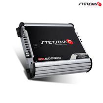 Módulo Amplificador Export Line Stetsom Ex 5000 Eq - 1 Ohm