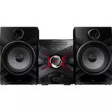 Mini System Sony Mhc-esx8 Som Para Casa 500 Rms Com Bass
