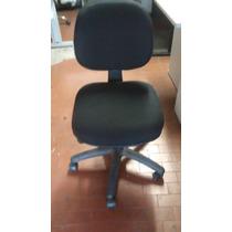 Cadeira Black Sistem (ergometrica)
