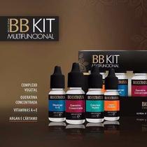 Kit Bb Multifuncional Bio Extratus Tratamento Capilar