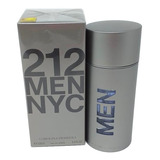 Perfume 212 Men 100ml - Selado / Original