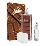 Combo De Perfumes 3 55ml - Atacado