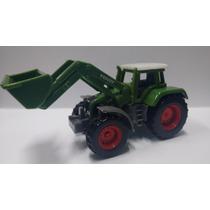 Miniatura Ho 1/87 Trator - Siku