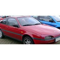 Vidro Parabrisa Sucata Nissan Nx 1995 - Vigia Janela Oculos