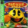 Pac-man World 20th Anniversar  Jogos Ps3 Codigo Psn