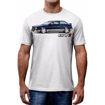 Camiseta Gol Gti Gts Volkswagen Carro Antigo - Asphalt