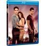 A Saga Crepusculo Amanhecer 1 Blu-ray Original