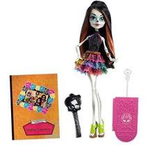 Boneca Monster High Scaris Skelita Calaveras Mattel Kidsecia