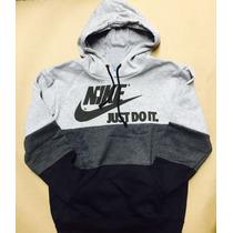 Blusa Frio Nike Moletom Masculino Coleção 2016 Mega Barato