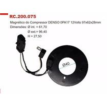 Magnético Do Compressor Denso 10pa15 / 10pa17 / 10s15 12v