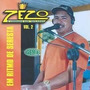 Cd Zezo - Em Ritmo De Seresta Vol. 2 - Novo - Lacrado