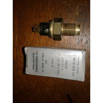 Sensor Temperatura Agua Motor Delrey Belina Cht Original 1.6