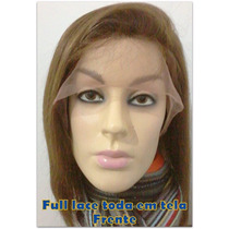 Full Lace Wig Pronta Entrega