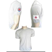 Camisa Agente Sistema Prisional Bege - SEAP