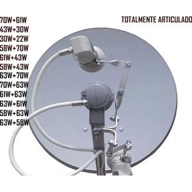 07c27e765 Categoroa TV a Cabo e Via Satélite Outros - página 4 - Precio D Brasil