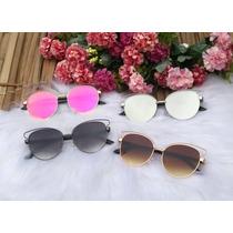 Busca oculos espelhado rosa com os melhores preços do Brasil ... d77dfd31ee