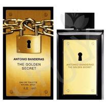 Perfume The Golden Secret 200ml Edt Masculino Frete Grátis