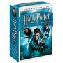 Dvd Box Harry Potter Edição Especial Anos 1 A 5 6 Dvd