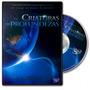 Dvd Original Do Filme Criaturas Das Profundeza