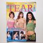 Revista Faça & Aconteça Tear Blusas Tops Bolsas N°25