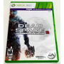 Dead Space 3 Xbox 360 Limited Edition Xbox 360 Completo Original