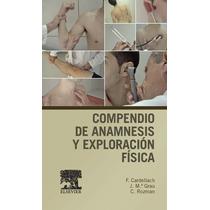 Cardellach F Compendio De Anamnesis Y Exploración Física © 2