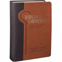 Bíblia Do Obreiro Dicionario Concordância Cerimônias