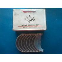 Bronzina De Biela H100 L200 L300 4d55 0.75