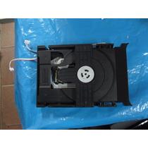 Unidade Óptica+mecanismo Mini System Semp Toshiba Ms8080 Mus